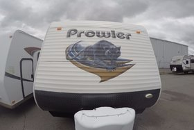 2013 Heartland Prowler 20PRBS