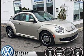Volkswagen Beetle Classic 1.8 TSI (Toit ouvrant) 2015