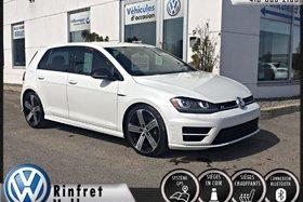 Volkswagen Golf R 2.0 TSI 4Motion 2016