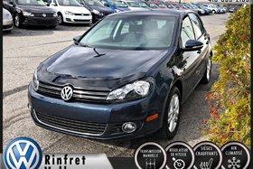 Volkswagen Golf TDI Comfortline 2011