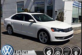 Volkswagen Passat 1.8TSI Comfortline (Ens. Sport) 2014