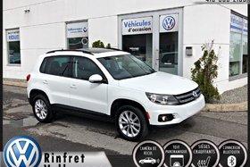 Volkswagen Tiguan 2.0 TSI Comfortline 2015