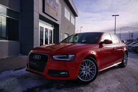 Audi A4 Komfort S-LINE ** SHIFTRONIC, AUDI CARE, SAT ** 2015