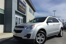 2015 Chevrolet Equinox LT AWD**DÉMAREUR, TEINTÉES, SAT, CAMÉRA**
