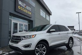 Ford Edge SEL**DÉMARREUR,GPS,FULL ÉQUIPE** 2016