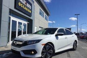 Honda Civic EX-T**AIDE CONDUITE,CRUISE,PHARE AUTO,ETC** 2016