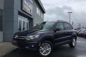 Volkswagen Tiguan SE AUT**BAS KM,TOIT PANO,CAMÉRA,A/C** 2016