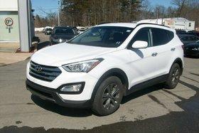2016 Hyundai Santa Fe Sport AWD 2.0T Premium