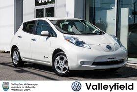 Nissan Leaf *NOUVEL ARRIVAGE* LA RENOMMÉE NISSAN LEAF EST ICI! 2013