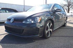 Volkswagen Golf GTI *BIENTÔT EN INVENTAIRE*GTI 3 PORTES 2015