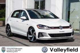 Volkswagen Golf GTI *TROP TARD VENDU!*GOLF GTI 2018 - AUTOBAHN 2018