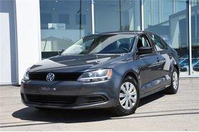 Volkswagen Jetta Manuelle.*** AUBAINE BAS PRIX *** 2014
