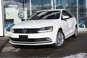 Volkswagen Jetta 2.0 TDI Manuelle.*A/C*TOIT*SIEGES CHAUFF* 2015