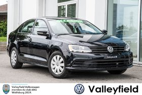 Volkswagen Jetta TRENDLINE+CERTIFIÉ 2015