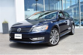 Volkswagen Passat Comf*LIQUIDATION SEUL 72$/SEM 72 MOIS TX INCL* 2015