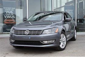 Volkswagen Passat High **LIQUIDATION SEUL 74$/SEM 72 MOIS TX INCL ** 2015