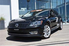 Volkswagen Passat HIGHLINE NAV TOIT CUIR CERTIFIÉ 2016