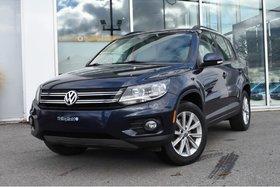 Volkswagen Tiguan 2.0 TSI Comfortline*4X4*A/C*CUIR*TOIT PANO* 2012