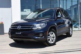 Volkswagen Tiguan Automatique.** SEUL 58 505 KM ** A/C CRUISE MAGS 2014