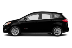 Ford C-MAX 2016
