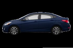 Hyundai Accent Sedan 2016