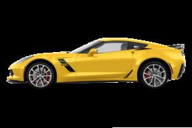 Chevrolet Corvette Coupe Grand Sport 2017