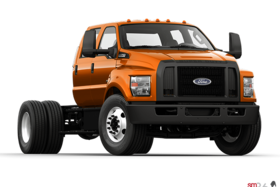 Ford F-750 2017
