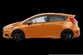 Ford Fiesta Hatchback 2018