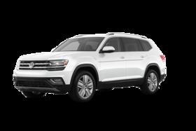 Volkswagen Atlas 3.6 FSI Execline 2018