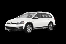 2018 Volkswagen GOLF ALLTRACK