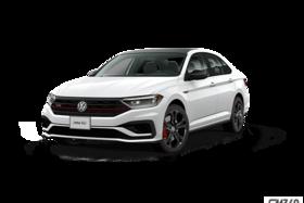 Volkswagen Jetta GLI 35th Edition 2019
