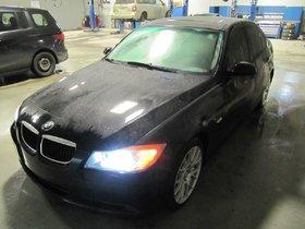 BMW 3 Series 328xi 2007 **TRÈS PROPRE**