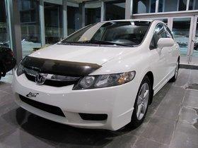 Honda Civic Sedan Sport 2010 **TRÈS ÉCONOMIQUE