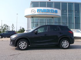 Mazda CX-5 GS 2RM 2013 ** 2000.00$ DE RABAIS **