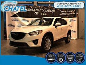 Mazda CX-5 GS - TOIT OUVRANT- SIEGES CHAUFFANTS - A/C 2014