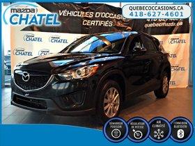 Mazda CX-5 GX - AUTO - A/C - BLUETOOTH 2015