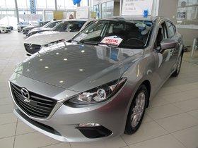 Mazda Mazda3 Sport GS 2014 SKYACTIV