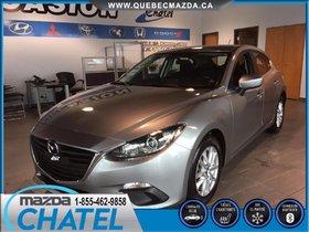 Mazda Mazda3 Sport GS-SKY (AUTO A/C) 2014