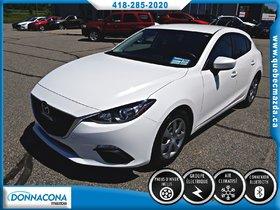 Mazda Mazda3 Sport GX-SKY 2014