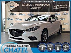 Mazda Mazda3 Sport GX-SKY 2015