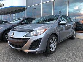 Mazda Mazda3 GX - AUTO - A/C 2010