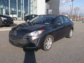 Mazda Mazda3 GX 2011 *** LIQUIDATION FINALE ***