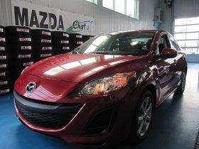 Mazda Mazda3 GS 2011 **VENTE FINALE**
