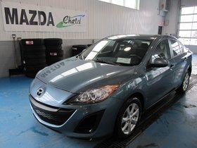 Mazda Mazda3 GS 2011 **GARANTIE PROLONGÉE**