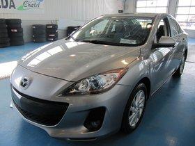 Mazda Mazda3 GS 2012 **SKYACTIV**