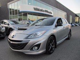 Mazda Mazda3 Mazdaspeed3 2013