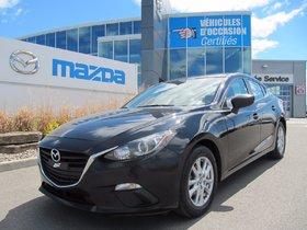 Mazda Mazda3 GS 2014 **SKYACTIV**