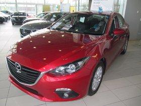 Mazda Mazda3 GS SKY 2015 **DÉMONSTRATEUR**