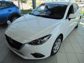 Mazda Mazda3 GX 2015 **DÉMONSTRATEUR**