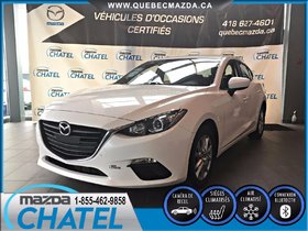 Mazda Mazda3 GS-SKY (AUTO A/C) 2015